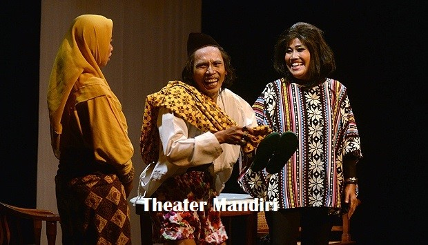Theater Mandiri