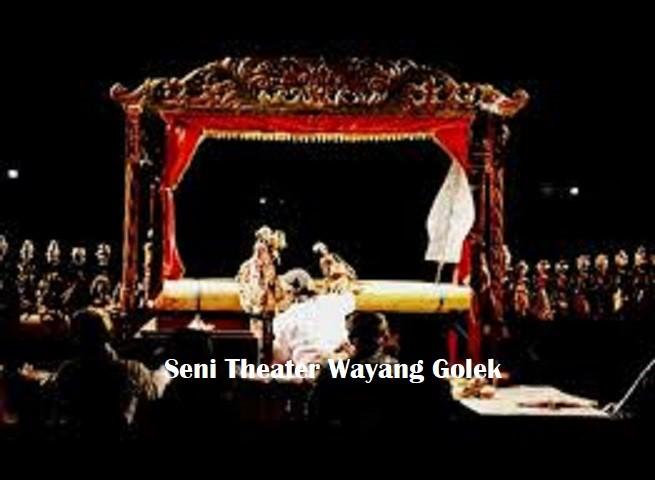 Theater Wayang Golek