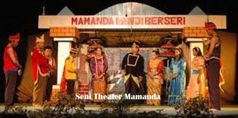 Theater Mamanda